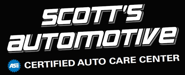 Scott's Automotive Repair